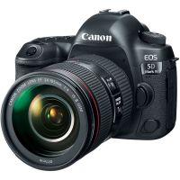 Canon EOS 5D Mark IV DSLR sa 24-105mm f/4L II