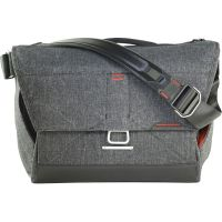 Peak Design Everyday Messenger 15 (Charcoal)