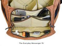 Peak Design Everyday Messenger 15 (Heritage Tan)