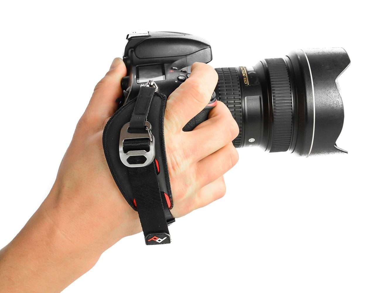 Peak Design Clutch CL-2 Camera Hand Strap