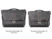 Peak Design Everyday Messenger 13 (Charcoal)