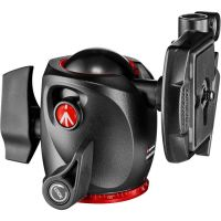 Manfrotto MHXPRO-BHQ2 XPRO Ball Head With 200PL Quick-Release System