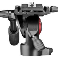 Manfrotto Video Glava MVH400AH Befree live fluid video head