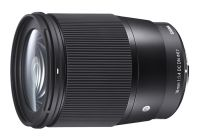 Sigma 16mm f/1.4 DC DN Contemporary za E-mount / MFT * 5 godina garancija *