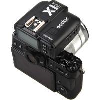 Godox X1T-F TTL Wireless Flash Trigger for Fuji (Transmitter Only)