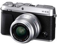 Fujifilm Fuji X-E3 23mm f/2