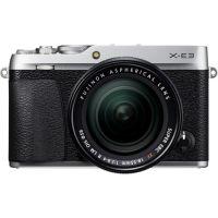 Fujifilm Fuji X-E3 18-55mm