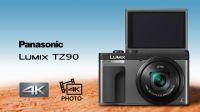 Panasonic DMC-TZ90