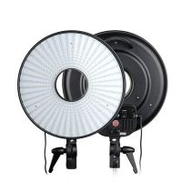 FALCONEYES DVR-630d RING LED LIGHT