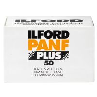 Ilford PanF plus 50 135