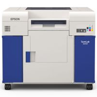 Epson Sure Lab D3000 demo uradio 210 000 Printova
