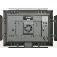 Yongnuo YN-900 Led Light 3200-5500K + ac adapter