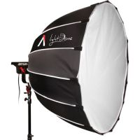 Aputure Light Dome Flash Diffuser with cariing bag BOWENS mount