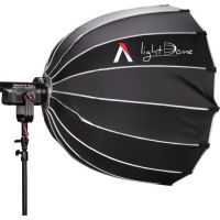 Aputure Light Dome Flash Diffuser / BOWENS mount