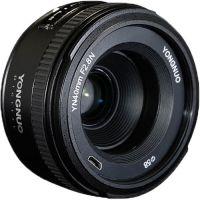 Yongnuo 40mm 2.8 za Nikon