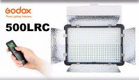 Godox 500LR-C LED Light Panel