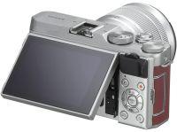 Fujifilm X-A3 TELO