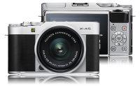Fujifilm X-A5 15-45mm