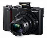 Panasonic LUMIX DMC TZ200