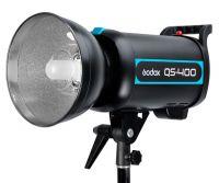 Godox QS600II-D komplet sa 3 Glave
