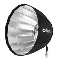 Godox P120L / P120H Parabolic Softbox with Bowens Mount