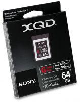 Sony XQD G 64GB 440MB/s
