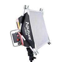 Aputure Amaran Tri-8c FULL kit