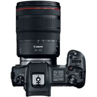 Canon EOS R + RF 24-105mm f/4 IS USM