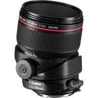 Canon TS-E 90mm f/2.8L Macro Tilt-Shift