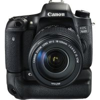 Canon BG-E18 Battery Grip for Canon EOS 750D i Canon EOS 760D