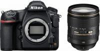 Nikon D850 +  AF-S NIKKOR 24–120mm f/4G ED VR