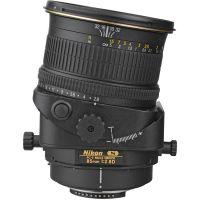 Nikon PC-E Micro-NIKKOR 85mm f/2.8D Tilt-Shift