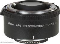 Nikon AF-S Teleconverter TC-17E