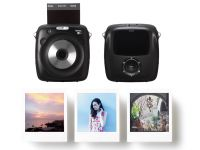 Fujifilm Instax SQUARE SQ10 Hybrid Instant kamera