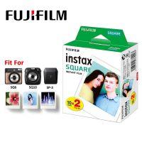 Fujifilm Instax SQUARE Instant Film (20 papira)