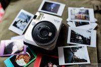 Fujifilm Instax Mini 70 kamera