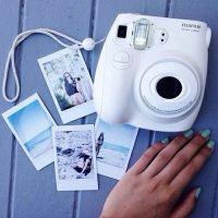 Fujifilm Mini 8 instax kamera