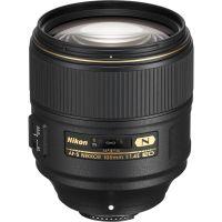 Nikon AF-S NIKKOR 105mm f/1.4E ED