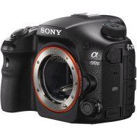 Sony Alpha a99 II Telo