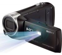 Sony HDR PJ410 HD Handycam with Built-In Projector