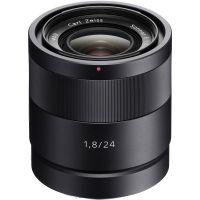 Sony Sonnar T* E 24mm f/1.8 ZA SEL24f18