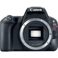 Canon EOS 200D telo
