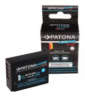 Patona Baterija  NP-W126s Platinum