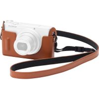 Fujifilm BLC-XQ1 Saddle brown futrola