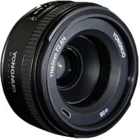 Yongnuo YN40mm F2.8 for nikon