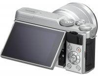 Fuji X-A10 16-50 II