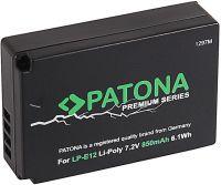 Patona Baterija LP-E12