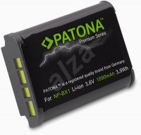 Patona 1170 NP-BX1 Premium