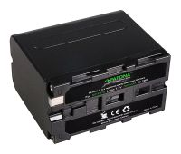 Patona Baterija NP-F970