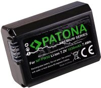 Patona Baterija NP-FW50 Premium